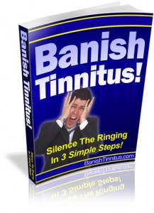 "Paul Cunningham's ""Banish Tinnitus"" eBook Review"