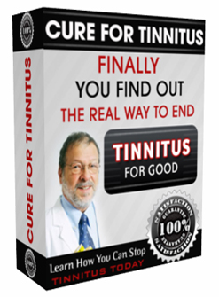 "Geoff Barker's ""Amazing  11 Proven Techniques to Stop Tinnitus"""