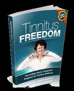 Tinnitus Freedom