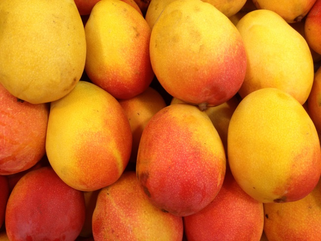 mangos for tinnitus relief