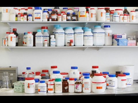Ototoxic Drugs – Drugs That Can Cause Tinnitis